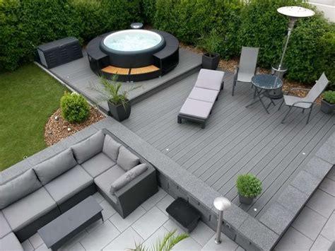 vasca idromassaggio per esterno prezzi vasche idromassaggio da esterno complementi arredo giardino