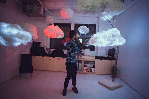 Richard Clarkson Cloud L by Cloud Rc