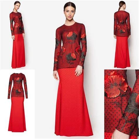 Trend Terkini 17 b 228 sta bilder om fesyen trend terkini p 229 satin sjal och kebaya