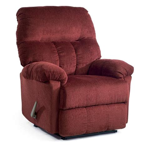 Lumbar Support Recliner by Lumbar Support Recliner