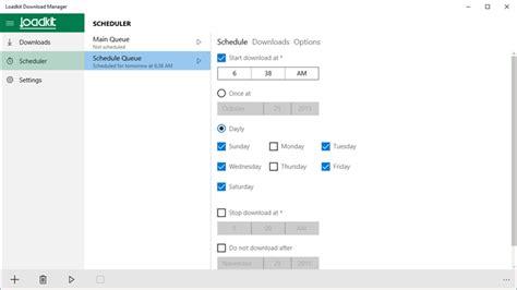 internet download manager themes for windows 10 loadkit download manager менеджер загрузок для windows 10