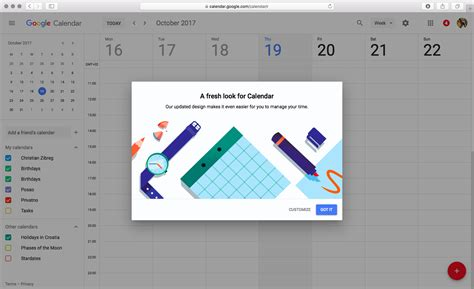 design google kalender ändern cara mengaktifkan desain material untuk google kalender di