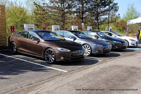 Diy Charging Stations Should I Buy The Tesla Model S P85 Or Standard 85kwh
