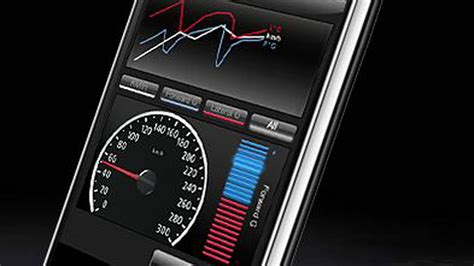 bmw apps iphone bmw launches free m power iphone application roadshow