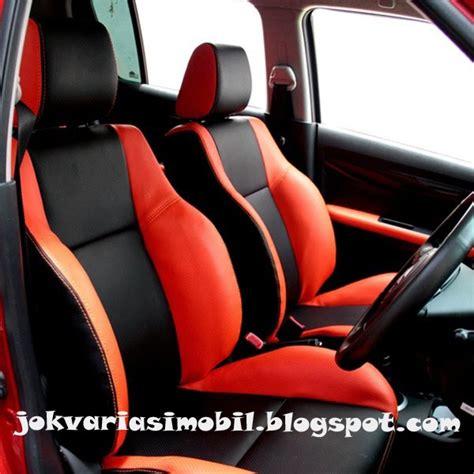 Karpet Dasar Mobil Avanza Original bengkel variasi jok mobil service jok mobil variasi cover