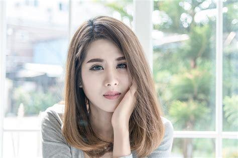 info  warna rambut korea