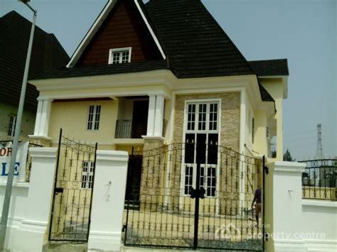 bedroom houses  sale  ikoyi lagos nigerian real