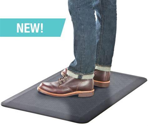 Standing Gel Mat gel mat for a standing desk