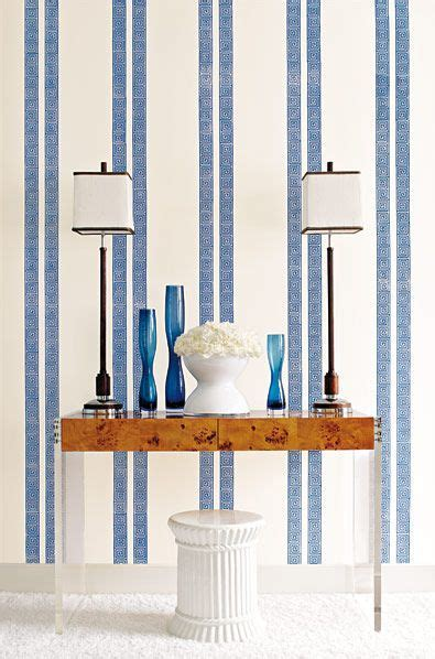 blue striped walls best 25 lucite table ideas on pinterest acrylic table