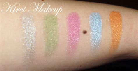 Makeup Martha Tilaar product of the week sariayu eyeshadow palette kirei makeup