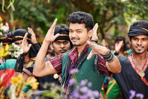 Puli Film One Day Collection | vijay s puli 4th day collection 1st weekend report on