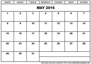 calendar template 2016 2016 calendar template printable calendar template 2016