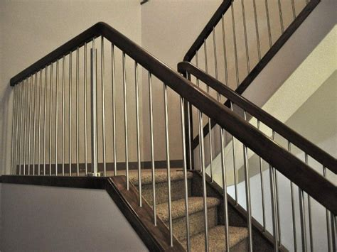 metal banisters and railings stairs astonishing stair railings metal metal stair rails