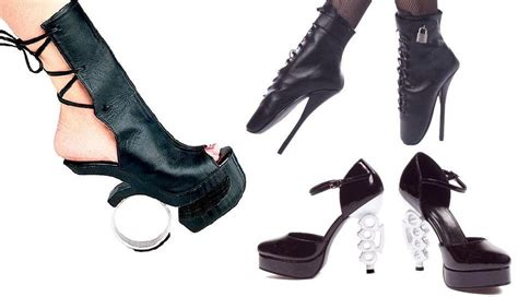 7 Amazing Heels That I Could Never Walk In by I Am Higher In My Walk And I M Glowing In The