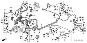 Honda Civic Brake System Diagram Data Link Fuse Location 2002 Honda Civic Get Free Image