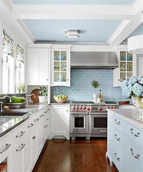 kitchen cabinets cottage style de 25 bedste id 233 er inden for pastel kitchen p 229 pinterest