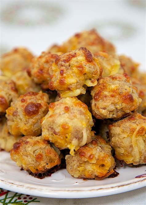 Sausage & Hash Brown ***** {Football Friday}   Plain Chicken