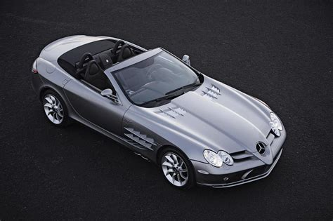 best slr mercedes slr roadster best roadster in europe top speed