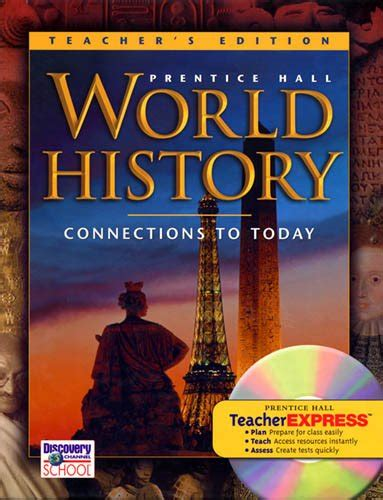 modern arnis history practice books prentice world history textbook book covers