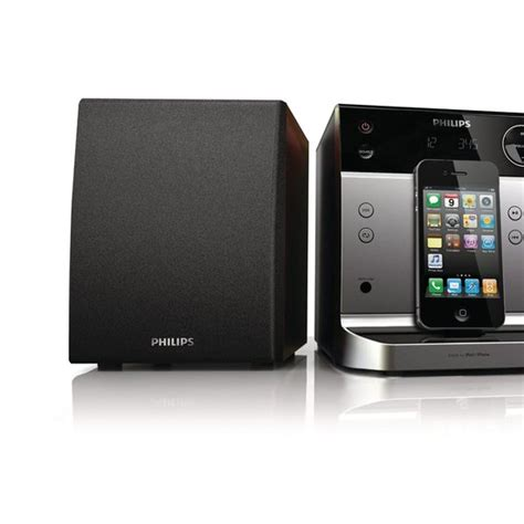 Basement Sale - buy philips dab micro hifi music system with ipod iphone dock dcb188 05 at morgan computers