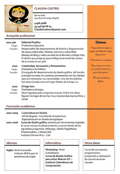 Ejemplo Curriculum Gerente De Recursos Humanos Ejemplos De Curriculum Vitae Modelos De Curriculum