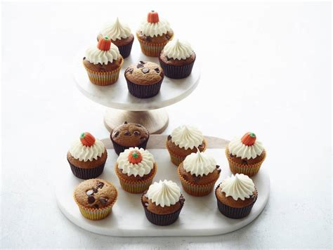 cupcakes cashmere pumpkin chocolate chip cupcakes cupcakes cashmere