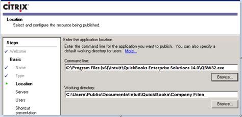 quickbooks tutorial general ledger quickbooks networking part 3 citrix xenapp flexcast
