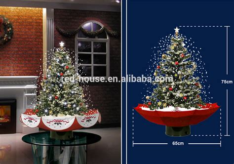 snowing christmas decoration billingsblessingbags org