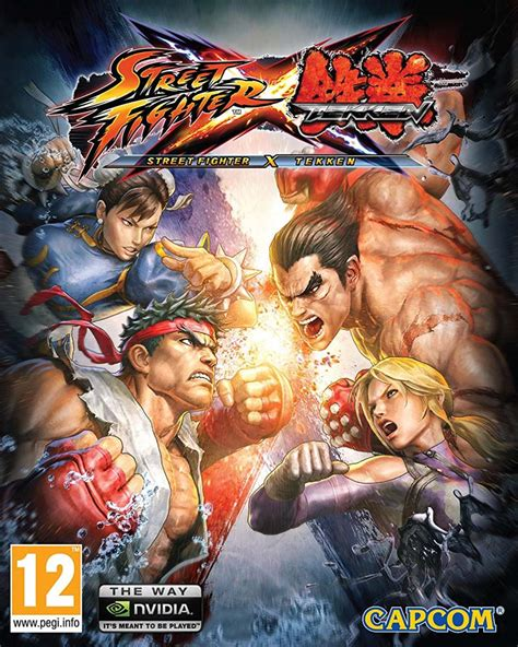 fighting games full version free download pc street fighter x tekken download pc game full version for