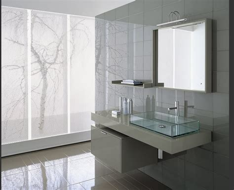 Contemporary Modern Bathroom Modern Bathroom Vanity Cosmopolitan