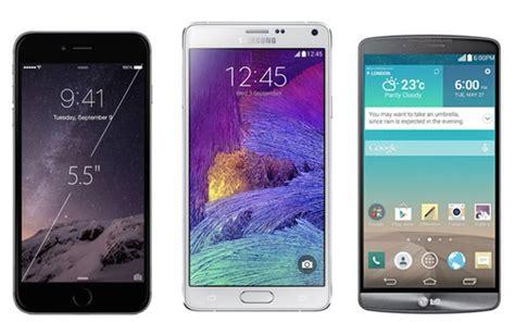 lumia 1520 vs lg g3 comparativo iphone 6 plus vs galaxy note 4 lumia 1520 y lg g3