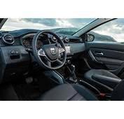 100  Renault Duster 2018 Dacia Price