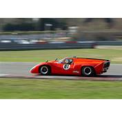 Lola T70 Mk3B Coupe  Chassis SL76/148 Driver Chris