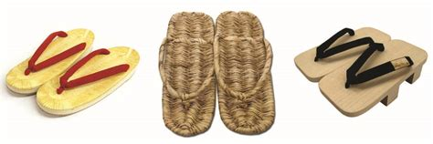 Sepatu Sandal Tali Kalep Tokyo mengenal sandal tradisional jepang daddys takoyaki