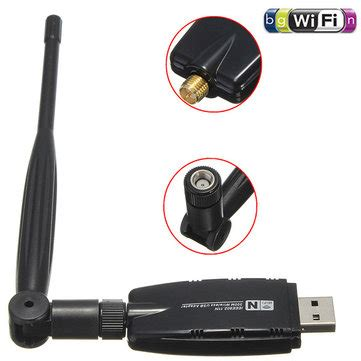 Antena Wifi Apple 6 Kd 001855 300mbps usb wifi mini wireless adapter network lan card