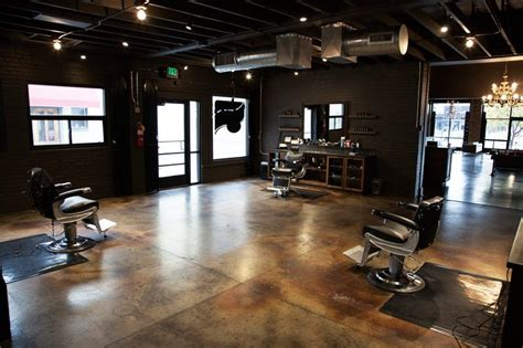 interior barbershop interior barber shop design ideas beauty salon floor plan