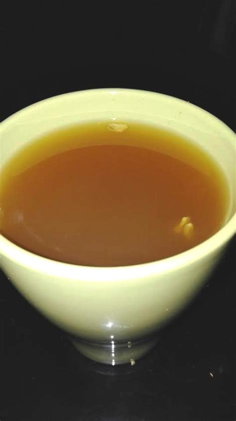 Detox Tea With Paprika by Detox Drink Phase 2 3 Weigh Less With Jess