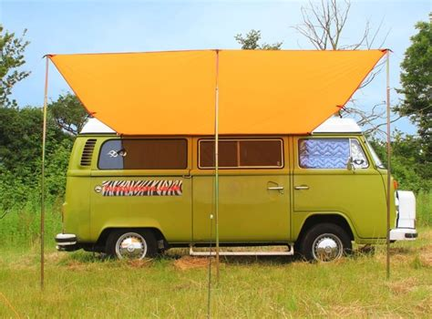 vw bus awning best 25 cervan awnings ideas on pinterest