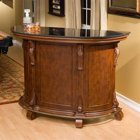Indoor Home Bar 5 Stylish Indoor Home Bars Home Improvement Guide By Dr Prem