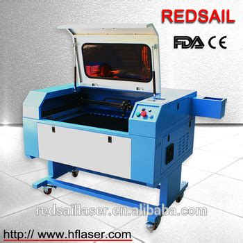 Redsail Co2 Laser Engraver Cutting Machine Price For Wood