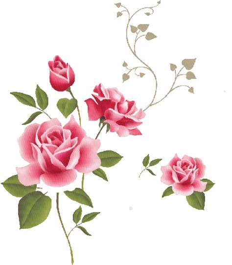 scrap rosas vintage arte para decoraci 243 n ilustraciones