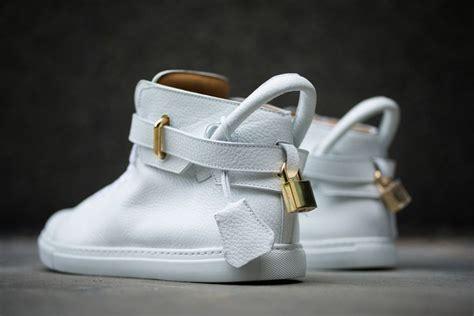 buscemi shoes buscemi 100mm shoe sneakers
