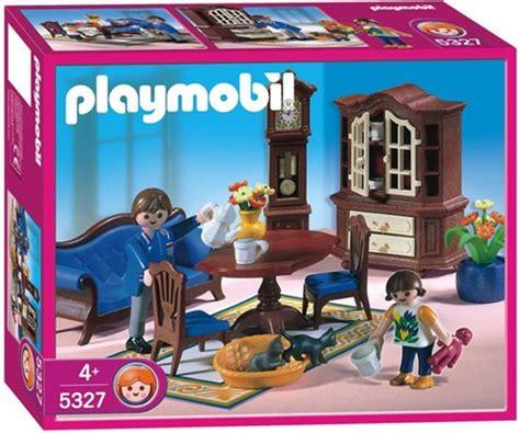playmobil woonkamer bol playmobil romantische woonkamer 5327 playmobil