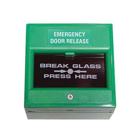 Cdvi Em200 Double Pole Emergency Door Release Break Glass Door Release