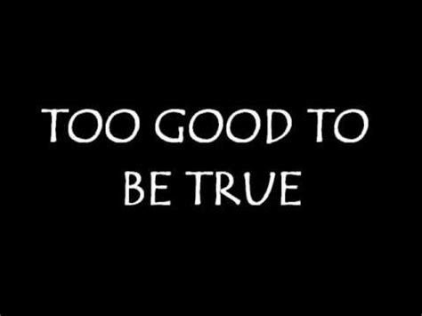 Be The True You The Mot 246 Rhead To Be True Lyrics