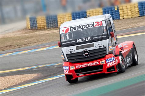 when is the truck free racing trucks pictures from european truck racing