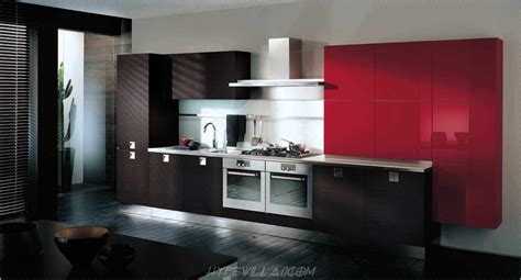 Interiors For Kitchen | home decoration kitchen afreakatheart