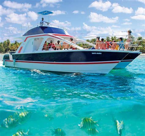 best catamaran tours in punta cana punta cana bavaro excursions dominican republic excursion