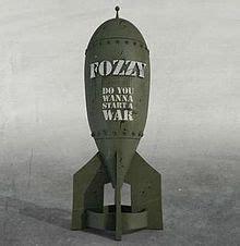 do i wanna testo do you wanna start a war traduzione fozzy