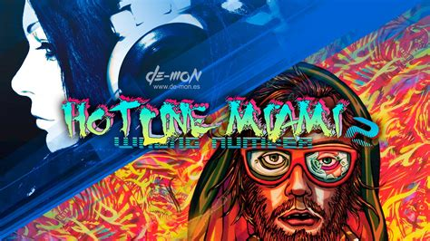 Number Search Miami Hotline Miami 2 Wrong Number Sountrack The Way Home Magic Sword